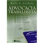 Livro - Advocacia Trabalhista