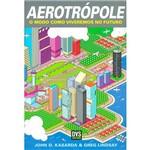 Livro - Aerotrópole