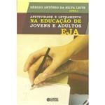 Livro - Afetividade e Letramento na Educação de Jovens e Adultos - EJA
