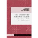 Livro - Afeto em Competições Matemáticas Inclusivas