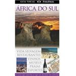 Livro - Africa do Sul - Guia Visual Folha