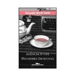 Livro - Agencia N° 1 de Mulheres Detetives