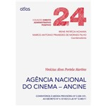 Livro - Agência Nacional do Cinema: Ancine - Vol.24