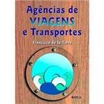 Livro - Agências de Viagens e Transportes