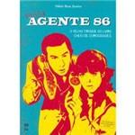 Livro - Agente 86 - o Velho Truque do Livro Cheio de Curiosidades