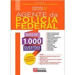 Livro - Agente da Polícia Federal - Gabaritado e Aprovado