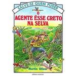 Livro - Agente Esse Creto na Selva