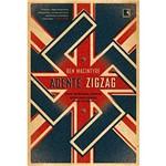 Livro - Agente ZigZag