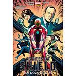 Livro - Agentes da S.H.I.E.L.D.: Sob Nova Direção