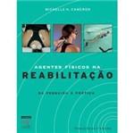 Livro - Agentes Físicos em Reabilitação - da Pesquisa à Prática