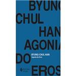 Livro - Agonia do Eros