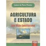 Livro - Agricultura e Estado: uma Visão Constitucional