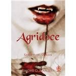 Livro - Agridoce