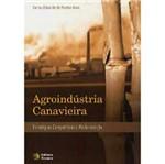 Livro - Agroindustria Canavieira