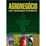 Livro - Agronegócio - uma Abordagem Econômica