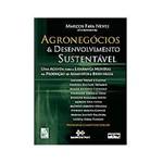 Livro - Agronegócios & Desenvolvimento Sustentável