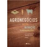 Livro - Agronegócios: Gestão, Inovação e Sustentabilidade