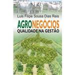 Livro - Agronegócios - Qualidade na Gestão
