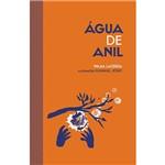 Livro - Água de Anil