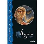 Livro - Águia - os Cinco Ancestrais,Vol. 5