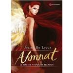 Livro - Ahmnat: a Mãe de Todos os Pecados