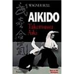 Livro - Aikido - Takemussu Aiki