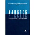 Livro - Ajustes Fiscais - Experiências Recentes de Países Selecionados