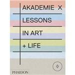 Livro - Akademie X