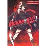 Livro - Akame Ga Kill!