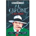Livro - Al Capone e Sua Gangue
