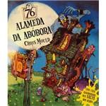 Livro - Alameda da Abóbora, 76 - uma Casa Assombrada que Salta Aos Olhos