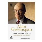 Livro - Alan Greenspan - Era da Turbulência , a