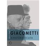 Livro - Alberto e Diego Giacometti: a História Oculta