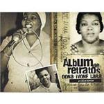 Livro - Álbum de Retratos: Dona Ivone Lara