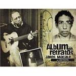 Livro - Álbum de Retratos: Jards Macalé