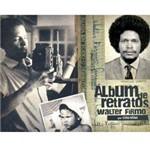 Livro - Álbum de Retratos: Walter Firmo