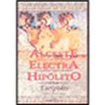 Livro - Alceste Electra Hipólito