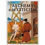 Livro - Alchemy & Mysticism