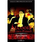 Livro - Álcoois e Outros Poemas