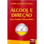 Livro - Álcool e Direção