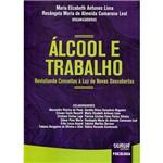 Livro - Álcool e Trabalho
