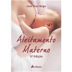 Livro - Aleitamento Materno