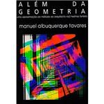 Livro - Além da Geometria: uma Aproximação ao Método do Arquitecto Raúl Hestnes Ferreira