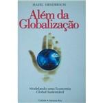 Livro - Alem da Globalização
