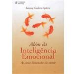 Livro - Além da Inteligência Emocional