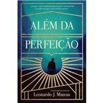 Livro - Além da Perfeição