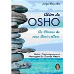 Livro - Além de Osho - as Chaves de Seus Best-sellers