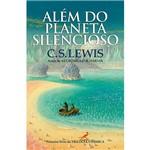 Livro - Além do Planeta Silencioso