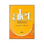 Livro - ALET - Pré 2 - Consumível