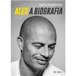 Livro - Alex, a Biografia
